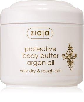 Ziaja Argan Oil Protective Body Butter
