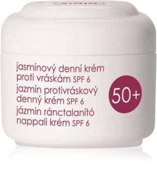Ziaja Jasmine Anti-Wrinkle Day Cream SPF 6