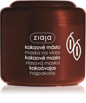 Ziaja Cocoa Butter masque cheveux au beurre de cacao
