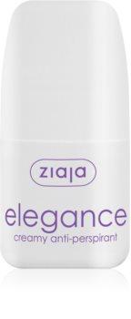 Ziaja Elegance krémový antiperspirant roll-on