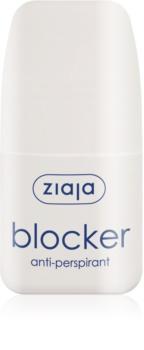 Ziaja Blocker antitraspirante roll-on