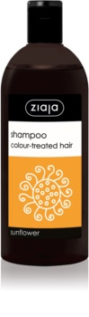 Ziaja Family Shampoo Shampoo For Colored Hair
