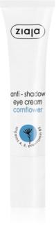 Ziaja Eye Creams & Gels creme de olhos iluminador