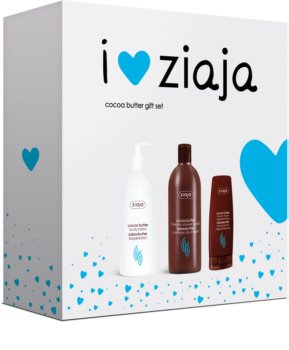 Ziaja Cocoa Butter Gift Set I. for Women