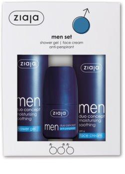 Ziaja Men Gift Set I.