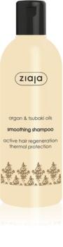 Ziaja Argan Oil shampoo levigante con olio di argan