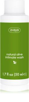 Ziaja Natural Olive gel para higiene íntima