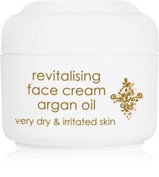 Ziaja Argan Oil защитен крем  за много суха кожа