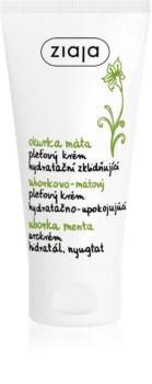 Ziaja Cucumber bőrkrém hidratáló hatással
