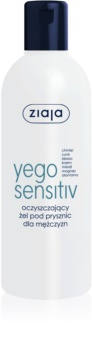 Ziaja Yego Sensitiv Shower Gel for Men