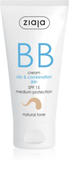 Ziaja BB Cream BB крем против несъвършенствата на кожата