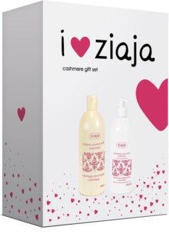 Ziaja Cashmere dárková sada I. pro ženy