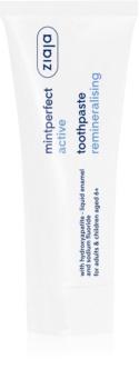 Ziaja Mintperfekt Activ remineralizačná zubná pasta