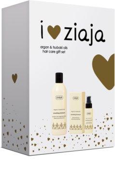 Ziaja Argan Oil kozmetická sada I. pre ženy