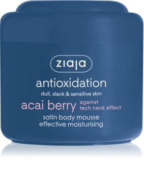 Ziaja Acai Berry Body-Schaum