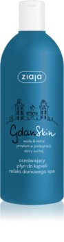 Ziaja Gdan Skin bain moussant