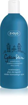 Ziaja Gdan Skin Bath Foam