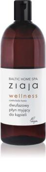 Ziaja Baltic Home Spa Wellness bain moussant