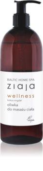Ziaja Baltic Home Spa Wellness huile de massage