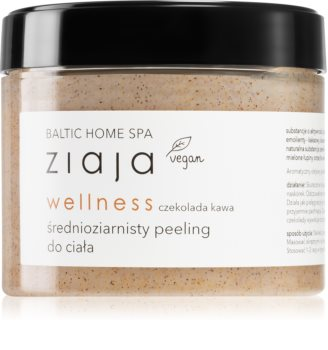 Ziaja Baltic Home Spa Wellness gommage à l'huile