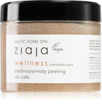Ziaja Baltic Home Spa Wellness маслен пилинг