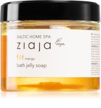 Ziaja Baltic Home Spa Fit Mango fürdőgél