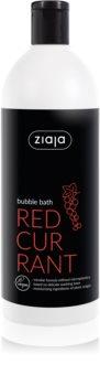 Ziaja Bubble Bath Red Currant habfürdő