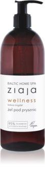 Ziaja Baltic Home Spa Wellness gel douche relaxant