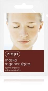 Ziaja Mask regenerační pleťová maska