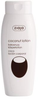 Ziaja Coconut leite corporal