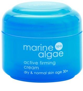 Ziaja Marine Algae дълбоко хидратиращ крем в дълбочина 30+
