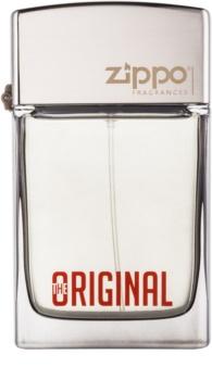Zippo Fragrances The Original Eau de Toilette für Herren