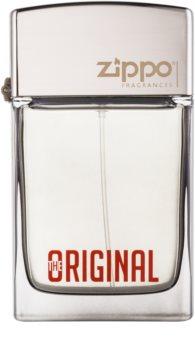 Zippo Fragrances The Original Eau de Toilette pour homme