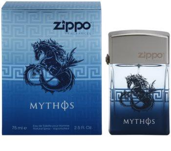 Zippo Fragrances Mythos Eau de Toilette para homens