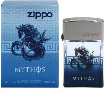 Zippo Fragrances Mythos eau de toilette pentru bărbați