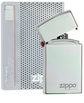 Zippo Fragrances The Original Eau de Toilette Miehille