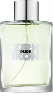 Zirh Ikon Pure Eau de Toilette para homens 125 ml