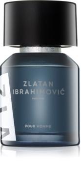 Zlatan Ibrahimovic Zlatan Pour Homme Eau de Toilette Miehille