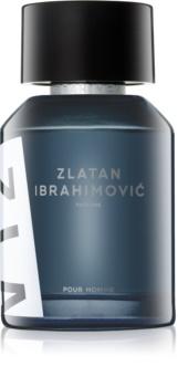 Zlatan Ibrahimovic Zlatan Pour Homme Eau de Toilette voor Mannen