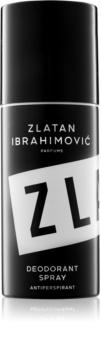 Zlatan Ibrahimovic Zlatan Pour Homme Spray deodorant til mænd