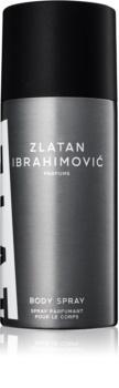 Zlatan Ibrahimovic Zlatan Pour Homme spray corporel pour homme