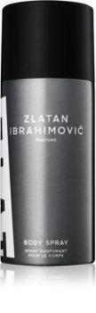 Zlatan Ibrahimovic Zlatan Pour Homme telový sprej pre mužov