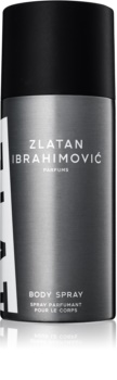 Zlatan Ibrahimovic Zlatan Pour Homme Vartalosuihke Miehille