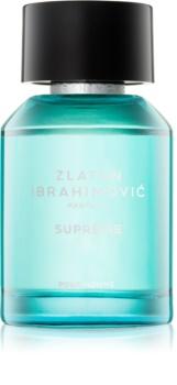 Zlatan Ibrahimovic Supreme Eau de Toilette pentru bărbați