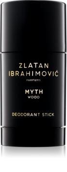 Zlatan Ibrahimovic Myth Wood Deodorant Stick til mænd
