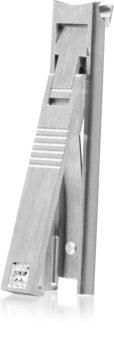 Zwilling Classic Inox körömvágó csipesz + fém tok
