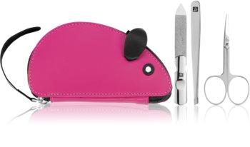 Zwilling Kids kit manucure Pink (pour enfant)