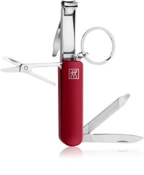 Zwilling Classic Inox multifunkčný vreckový nožík