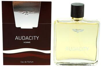 Zync Audacity eau de parfum para homens 100 ml