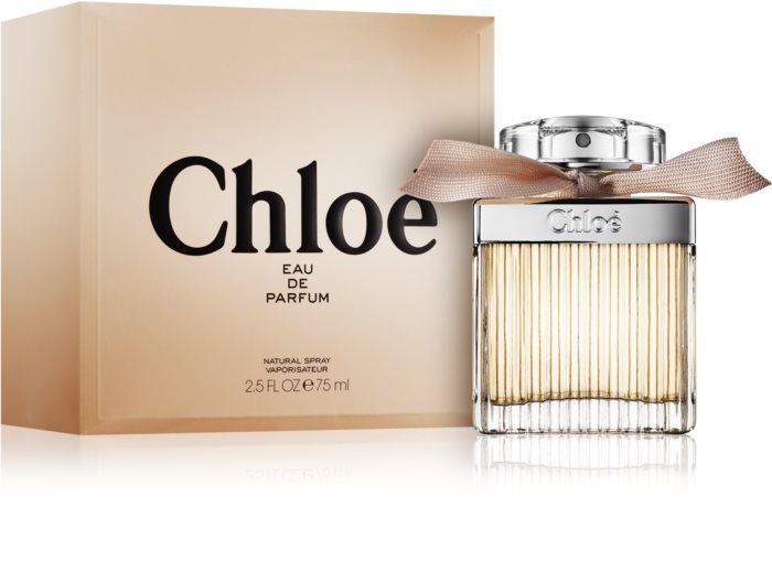 <center>Chloé Chloé</center>
